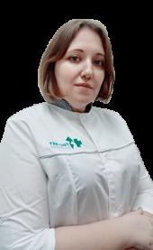 Батунина Елена Николаевна