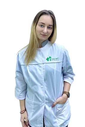 Соломенникова Алина Дмитриевна