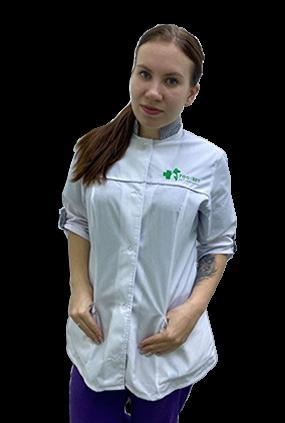 Вацуро Влада Владиславовна